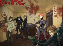 Top 4 bộ anime vô cùng đáng sợ, ai xem được hết ắt hẳn là rất can đảm