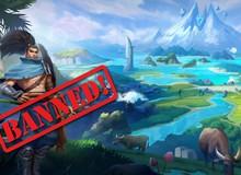 Thế lực thực sự đứng đằng sau thông báo cấm cửa toàn bộ game thủ Việt khỏi Liên Minh: Tốc Chiến?