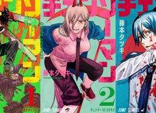 """Tìm hiểu về manga được phong tặng biệt danh """"đen tối nhất nhất hiện tại của Shonen Jump""""?"""