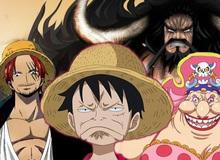 """One Piece: Điểm mặt top 7 nhân vật """"có sẹo không ghẹo được đâu"""", Luffy vẫn chưa """"đủ tuổi"""" lọt vào danh sách này?"""