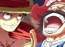 """One Piece: Hành trình thay đổi từ một chàng trai """"trẩu tre"""" đến một """"vị vua"""" biết truyền cảm hứng của Luffy"""