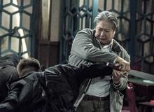 Hồng Kim Bảo tiết lộ cảnh quay mà Thành Long không dám thực hiện