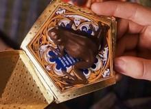 """Ếch chocolate và 10 món ăn cực độc khiến nhiều người """"kinh hồn bạt vía"""" trong thế giới phù thủy Harry Potter"""
