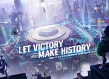 Liên Quân Mobile một lần nữa trở thành bộ môn thi đấu chính thức trong SEA Games 2021