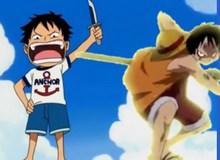 One Piece: Top 6 loại vũ khí Luffy đã từng sử dụng, từ thô sơ đến hiện đại đều đủ cả