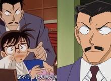 Thám tử lừng danh: Nếu Mori biết thân phận thật của Conan, có thể Shinichi đã bị Rum sát hại?