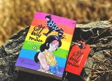 Manga tuổi thơ 'Ớt bảy màu' sẽ tái xuất với phiên bản mới kèm quà tặng độc đáo