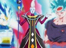 Dragon Ball Super: Điều gì sẽ xảy ra nếu kẻ thù sắp tới của Goku là Thiên Sứ tới từ khắp các vũ trụ?