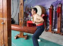 Háng sắt: Môn kungfu dành cho người dám chịu 'nỗi đau không ai thấu'
