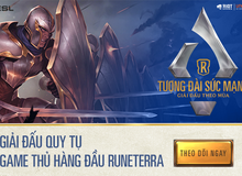 Huyền Thoại Runeterra: VNG xác nhận phát sóng Giải Đấu Theo Mùa tại Việt Nam