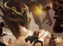 2 game Tyranny và Pillars of Eternity đang miễn phí, mời anh em hóa thân thành bạo chúa thế giới ảo