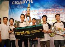DRK DOTA – Từ đam mê đến ước mơ nâng tầm Esports Việt
