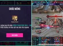 Garena tặng loạt Giftcode AIC, game thủ Liên Quân trúng Rương skin vĩnh viễn siêu dễ