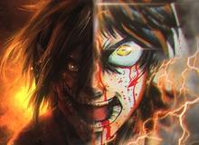Dự đoán 5 cái kết đen tối của Attack on Titan, phải chăng tất cả chỉ là một cú lừa đến từ tác giả Hajime Isayama?