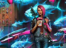 Game thủ đặc biệt chú ý! Chơi Cyberpunk 2077 có thể sẽ bị... co giật