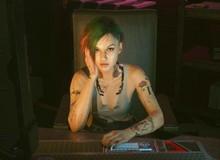 Những cảnh nóng bỏng của Cyberpunk 2077 bị rò rỉ trên các trang web đen