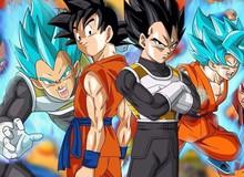 Dragon Ball Super: Sau arc Moro, Vegeta sẽ không còn là kẻ chạy theo Goku để mạnh lên nữa