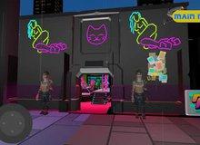 Xuất hiện game Cyberpunk 2088, cho tải và chơi miễn phí 100%