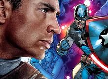 """Marvel hé lộ bí mật của Đội trưởng Mĩ, sức mạnh siêu chiến binh không phải là thứ """"đáng quý"""" nhất"""