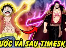 Những điều mất đi sau 2 năm timeskip khiến nhiều độc giả quay lưng với One Piece?