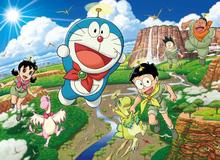 Doraemon: Nobita và Những Bạn Khủng Long Mới đích thị là phim hoạt hình khán giả mọi lứa tuổi không thể bỏ lỡ
