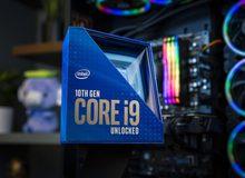 Lộ hiệu năng CPU Intel Core i9-11900K vượt mặt Ryzen 9 5950X đến 10%: Quyết tâm giành lại ngôi vị 'vua gaming'?