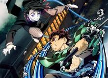 Soi lý do movie Kimetsu no Yaiba trở thành bom tấn phòng vé, nhân vật xuất sắc, hành động mãn nhãn