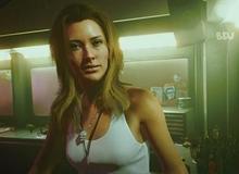 'Bí kíp hẹn hò và chinh phục tình cảm' tất cả các nữ nhân vật gợi cảm trong Cyberpunk 2077