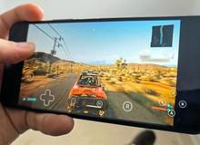 Chỉ với một chiếc điện thoại, game thủ hoàn toàn có thể chơi Cyberpunk 2077 không kém gì PC, PS5