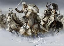 Những đội kỵ binh hùng mạnh nhất thế giới cổ đại