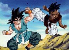 Dragon Ball Super: Trái Đất trong tương lai còn có người mạnh hơn cả Goku, phải chăng đó là Uub?