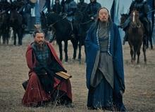 5 nhân vật thần cơ diệu toán khiến Tư Mã Ý phải 'khiếp sợ', Khổng Minh chỉ đứng ở vị trí thứ 3