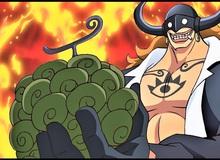 """One Piece: 4 manh mối hé lộ danh tính thực sự của Who's Who, phải chăng anh là một """"điệp viên"""" trong băng Bách Thú"""