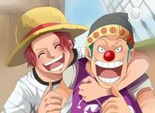One Piece: Buggy và Kaido, hai con người nhưng số phận khác nhau khi được đồng đội cho ăn trái ác quỷ