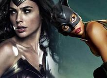 8 sự thật không phải ai cũng biết về bom tấn siêu anh hùng Wonder Woman 1984