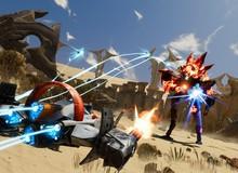 Nhanh tay tải ngay game miễn phí chiến đấu ngoài vũ trụ Starlink: Battle for Atlas