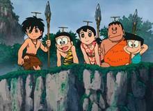Nobita cùng những người bạn đã oanh tạc vô số vùng đất, thời đại và kỷ nguyên trong series Doraemon như thế nào?