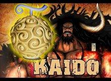 """One Piece: Danh tính của 14 trái ác quỷ mới được giới thiệu trong arc Wano, đỉnh nhất vẫn là trái của """"Rồng Thần"""" Kaido"""