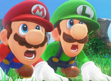 So sánh Mario và Luigi, ai mới là kẻ chiến thắng cuối cùng trong lòng các game thủ?