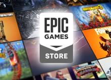Link tải 15 game bom tấn miễn phí của Epic Games Store; bắt đầu từ 22h tối nay
