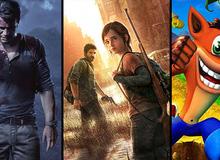 Điểm danh những công ty game nổi tiếng nhất thế giới