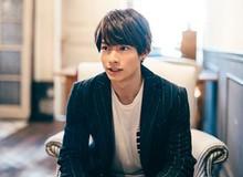 Nam diễn viên nổi tiếng Nhật Bản bạo hành bạn gái suốt 5 năm trời khiến nạn nhân quẫn trí tự tử