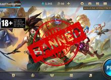 """Game thủ lên tiếng ủng hộ VNG, cho rằng NPH đang làm đúng luật với Tốc Chiến, giúp game trở nên """"sạch sẽ"""""""