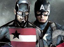 Captain America sẽ quay trở lại vũ trụ điện ảnh Marvel với thân phận là phản diện xấu xa nhất MCU?