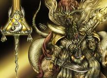 Mammon: Con quỷ được mệnh danh hoàng tử của địa ngục, tội đồ của sự đồ kỵ