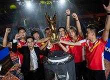 Cơ hội lần thứ 3 vô địch quốc tế, Liên Quân Mobile xứng đáng là niềm tự hào của eSports Việt