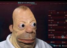 Chết cười với cuộc thi tạo nhân vật siêu lầy lội của game thủ Cyberpunk 2077