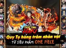 Thức Tỉnh Haki Mobile chính thức ấn định thời điểm mở cửa Đại Hải Trình đi tìm kho báu One Piece
