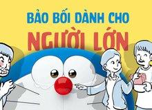 8 bảo bối thần kỳ của Doraemon các fan ngày ngóng đêm mong có thật ngoài đời