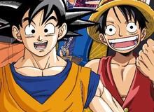 Shonen Jump sẽ làm một điều đặc biệt cho One Piece nhằm đón chào chương 1000